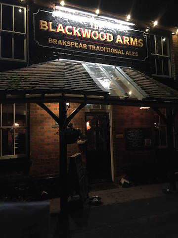 Blackwood Arms